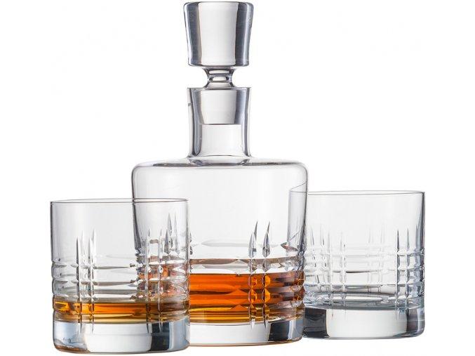 Basic bar whiskyset classic