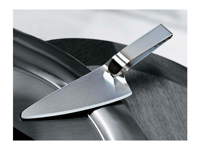 Koláčový nůž a lopatka 25 cm, Stelton