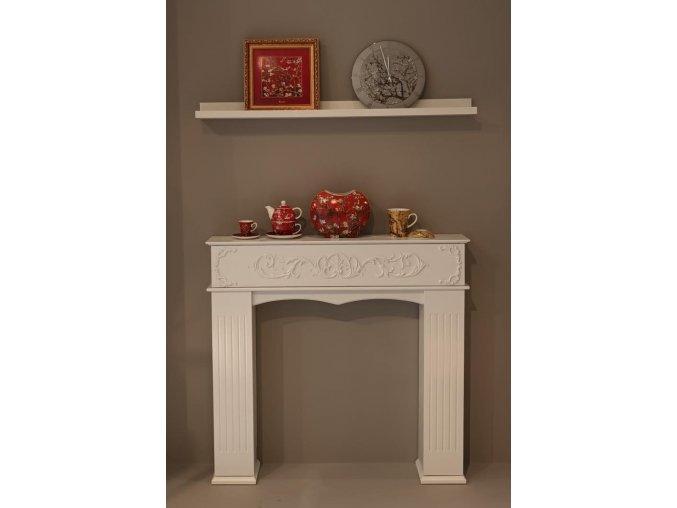 Espresso šálek Van Gogh Mandlový strom stříbrný, Goebel