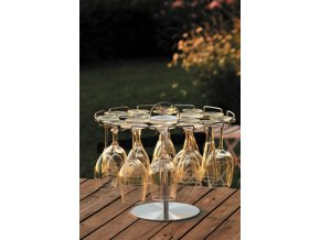 Stojan na 18 sklenic, Atelier du Vin