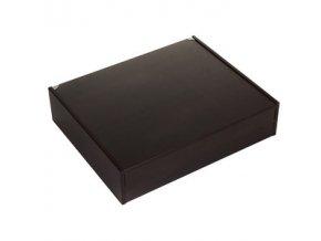 Vintage Dřevěná krabice na příbory, Mepra