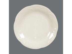 Rubin Cream Uni Dezertní talíř 20 cm, Seltmann Weiden