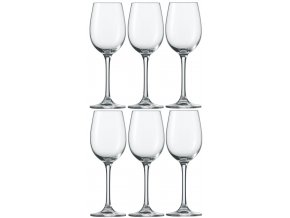 Classico bílé víno, Schott Zwiesel