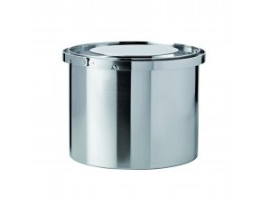 Cylinda Line Nádoba na led 2.5 ltr., Arne Jacobsen, Stelton
