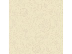 MILLE CHARMES Ecru de Blanc Ubrousek 55 x 55 cm