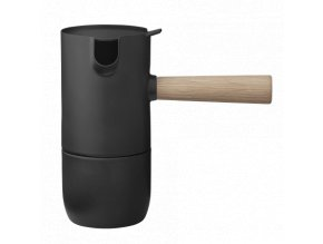 OL 420 Collar espresso maker