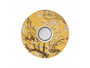 Svícen Van Gogh Mandlový strom, Goebel