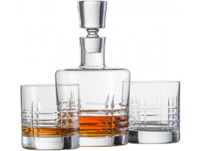 Basic bar whiskyset classic