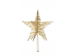 NEWS OL 10220 Tangle Christmas tree top star