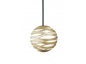 OL 10202 Tangle ball ornament small