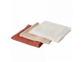 OL Z00114 Everyday kitchen cloth 3pcs