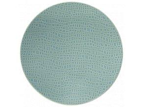 Fashion Green Chic Pečivový talíř 16 cm, Seltmann Weiden