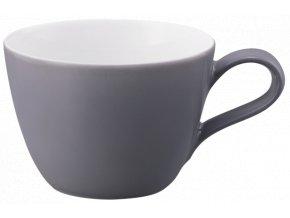 Fashion Elegant Grey Kávový šálek 0,24 l, Seltmann Weiden