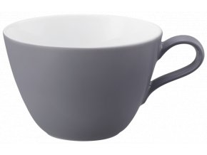 Fashion Elegant Grey Snídaňový šálek 0.37 l, Seltmann Weiden