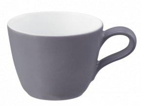 Fashion Elegant Grey Espresso šálek 0,09 l, Seltmann Weiden