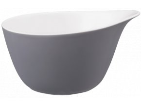 Fashion Elegant Grey Miska na müsli s rukojetí 0,60 l, Seltmann Weiden