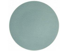 Fashion Green Chic Dezertní talíř 22,5 cm, Seltmann Weiden