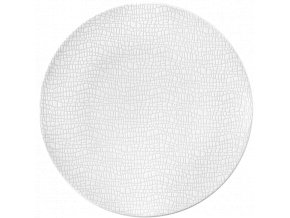 Fashion Luxury White Dezertní talíř 22,5 cm, Seltmann Weiden
