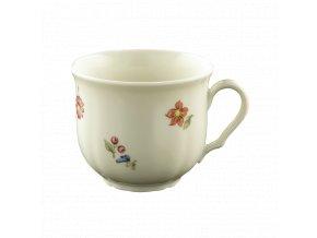 Marie-Luise Blütenmeer, Kávový šálek 0.23 l, Seltmann Weiden