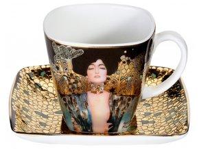 Espresso šálek Klimt Judith, Goebel