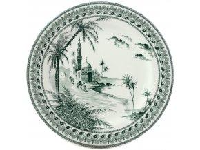 1841B6D650 Ass dessert Vue d'Orient