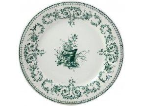 1841B6M326 Ass plate extra Oiseau