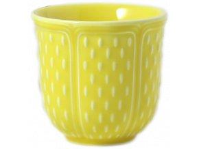 11961GE1734 Petit choux Jaune citron