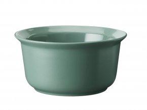 OL Z00502 2 Cook&Serve Ovenproof bowl 20cm M green