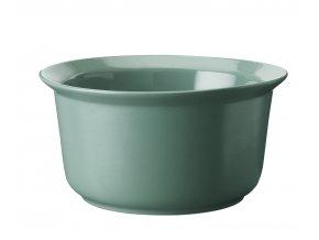 OL Z00504 2 Cook&Serve Ovenproof bowl 24cm L green