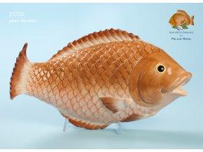 Mare Ryba - dekorace na zeď 35 cm, Lamart