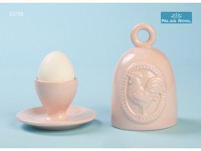 Pasqua Šálek na vejce Kohout, Lamart