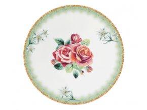 Heimatliebe Frida Dezertní talíř 22 cm, Seltmann Weiden