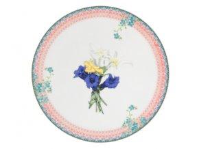 Heimatliebe Valerie Dezertní talíř 22 cm, Seltmann Weiden
