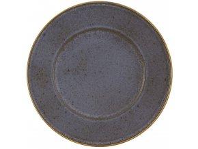 Gold Stone Mělký talíř bronzový, Casa Alegre
