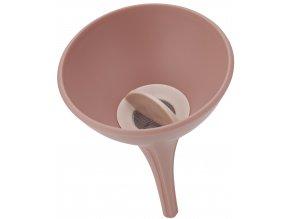 OL Z00056 POUR IT funnel w filter 1