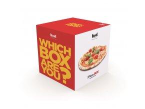 My Pizza Box, Mepra