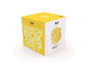 My Cheese Box, Mepra
