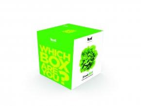 My Fresh Box, Mepra