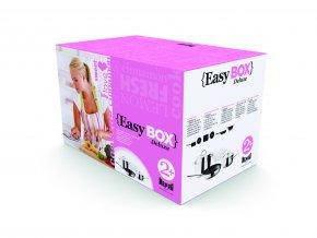 Easy Box Deluxe, sada pro 2 osoby, Mepra