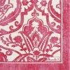 Beauvillé Saint-Tropez růžový papírový ubrousek 33x33 cm