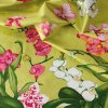 nappe orchidees