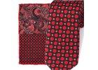 Vlněné kravaty