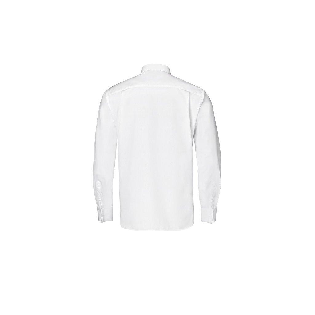 ... SF679 · Bílá košile Vincenzo Boretti na manžetové knoflíčky c9a61880ae