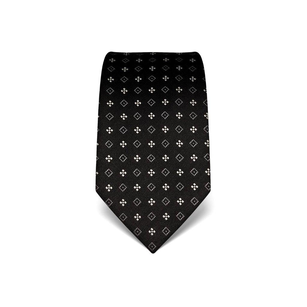 Luxusní hedvábná kravata s teflonovou vrstvou