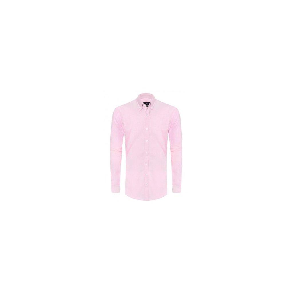 Růžová pánská košile Di Selentino- slim fit. Neohodnoceno. s300 0  productGfx ca1451145f93b9e7ab5b61983f3ed114 0b0f698b19