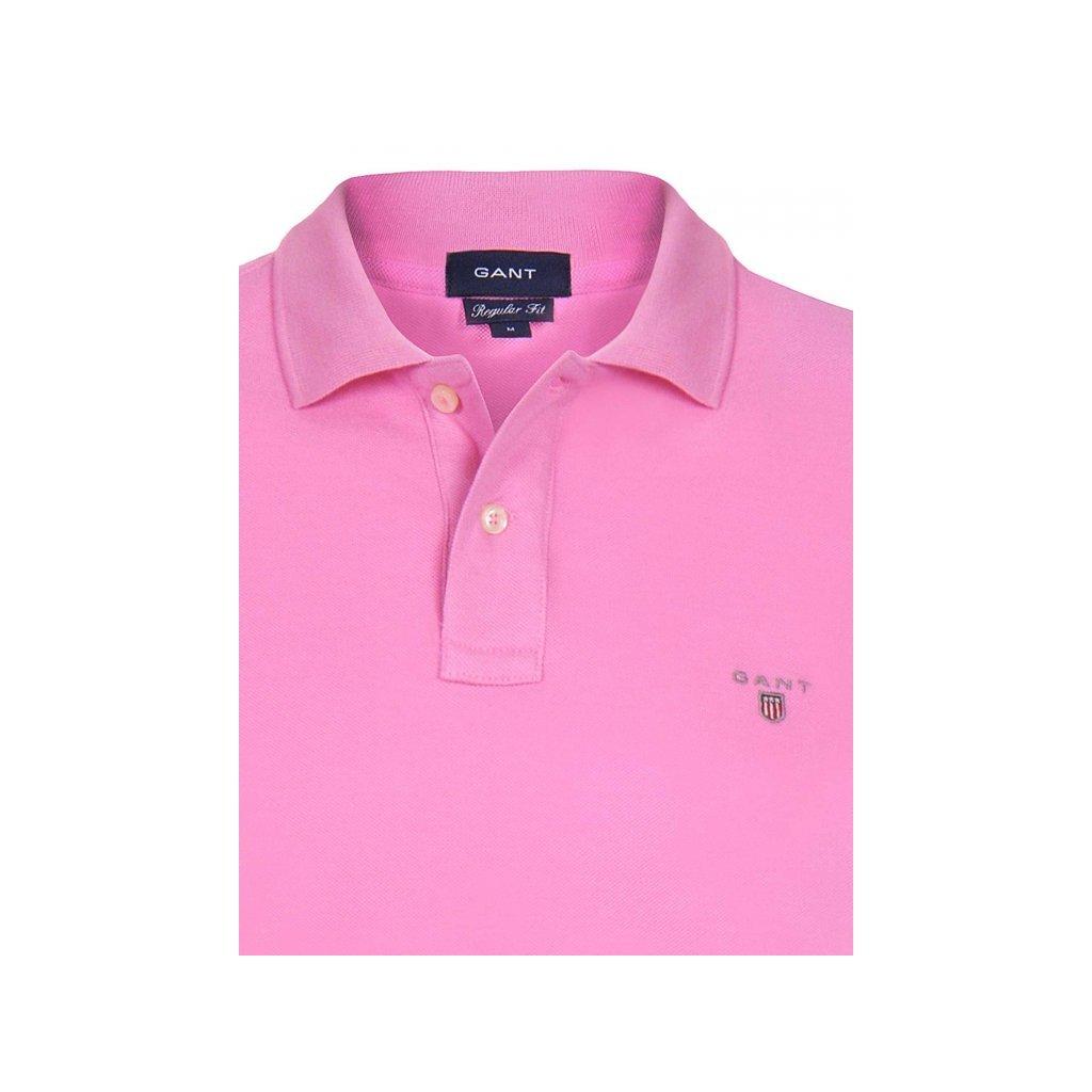 GANT pánská polokošile růžová · GANT pánská polokošile růžová ... 5725505022