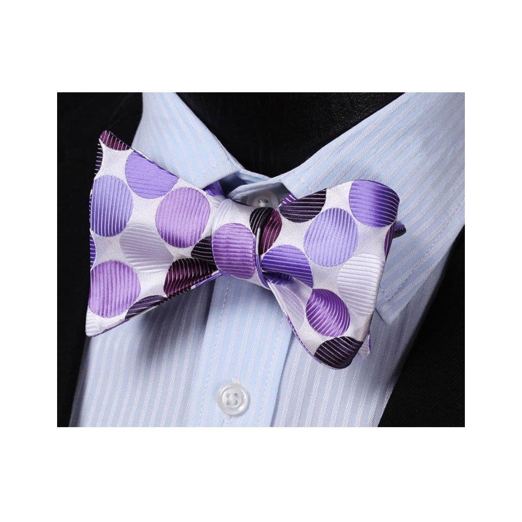 QP BD401P Purple 1