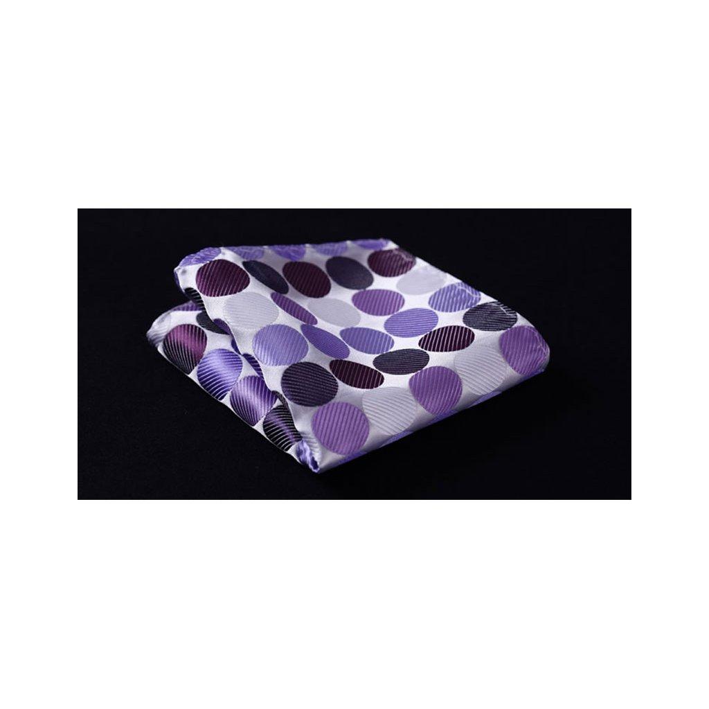 QP BD401P Purple 2