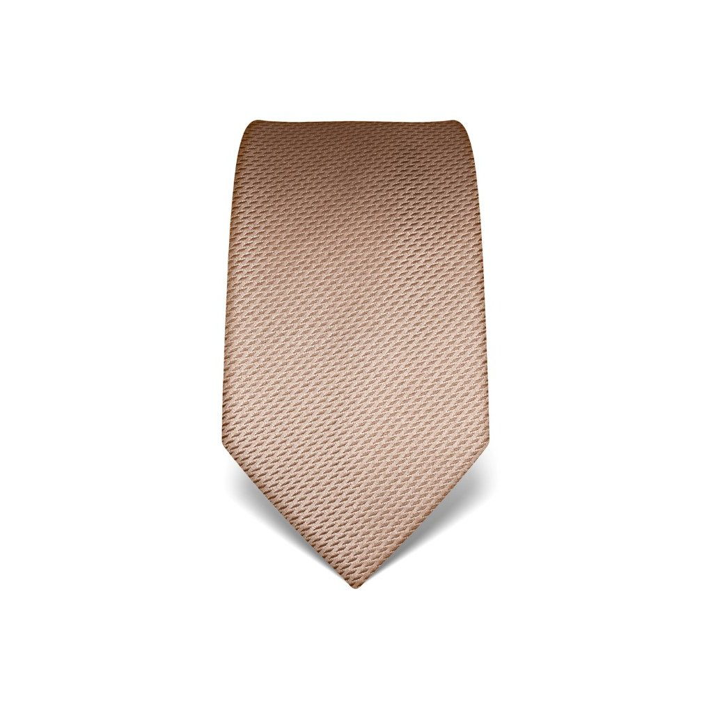 Elegantní kravata Vincenzo Boretti 21930 - zlatá