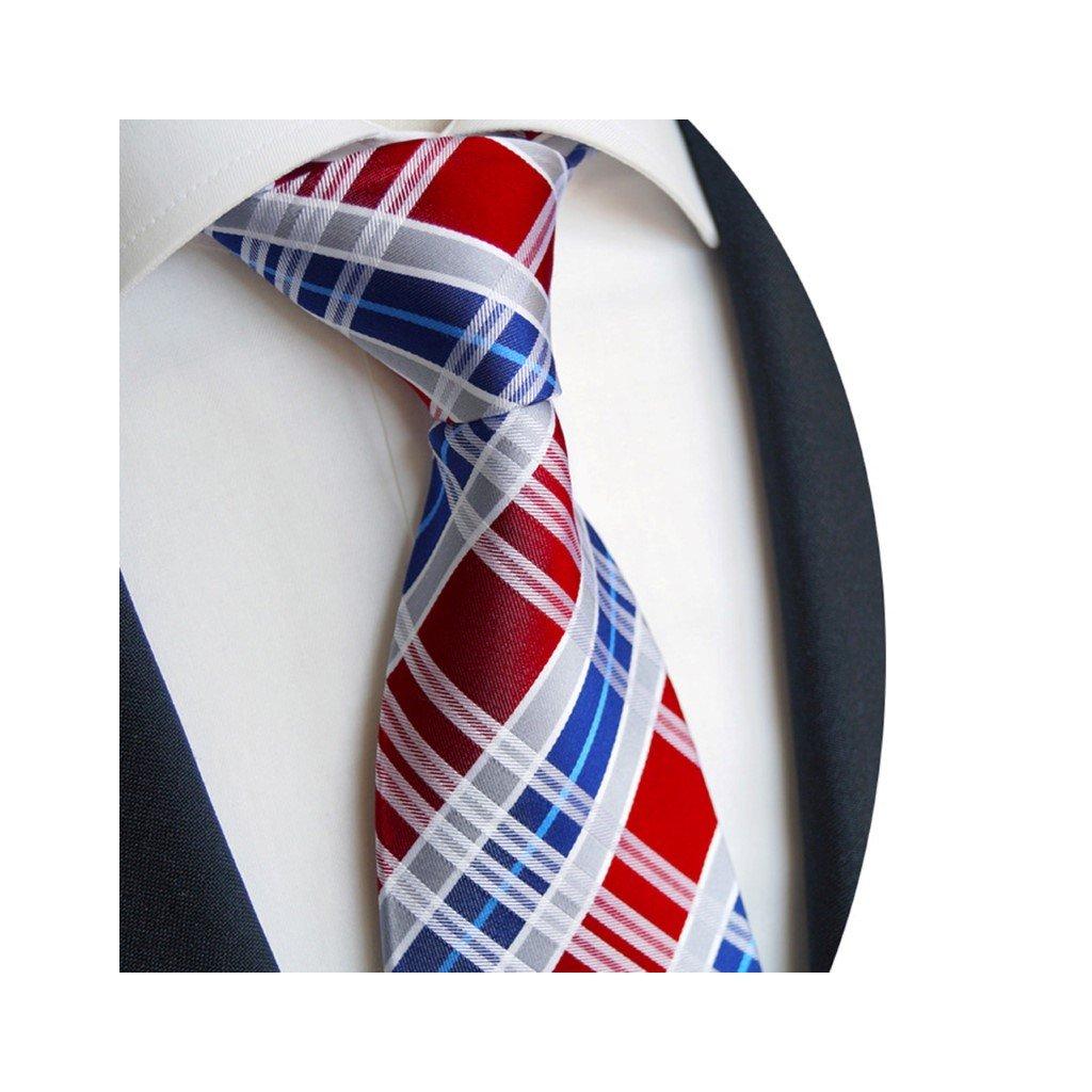 Luxusní hedvábná kravata Beytnur 243-1